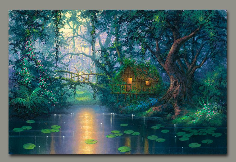 Landscape painting  art  Britannicacom