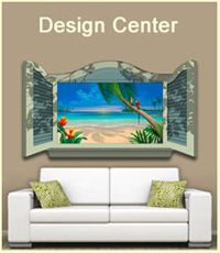 Design your walls